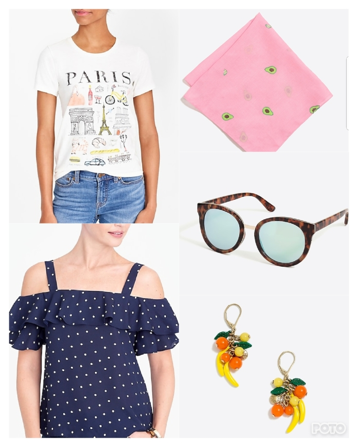 End of Summer Sales J. Crew Factory