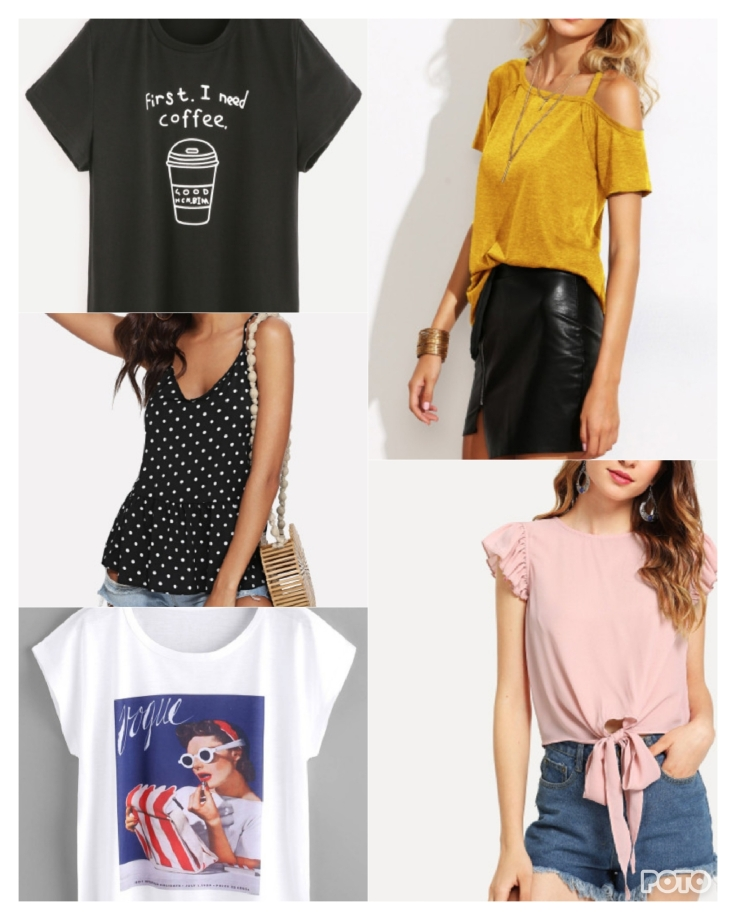 SHEIN End of Summer Sale