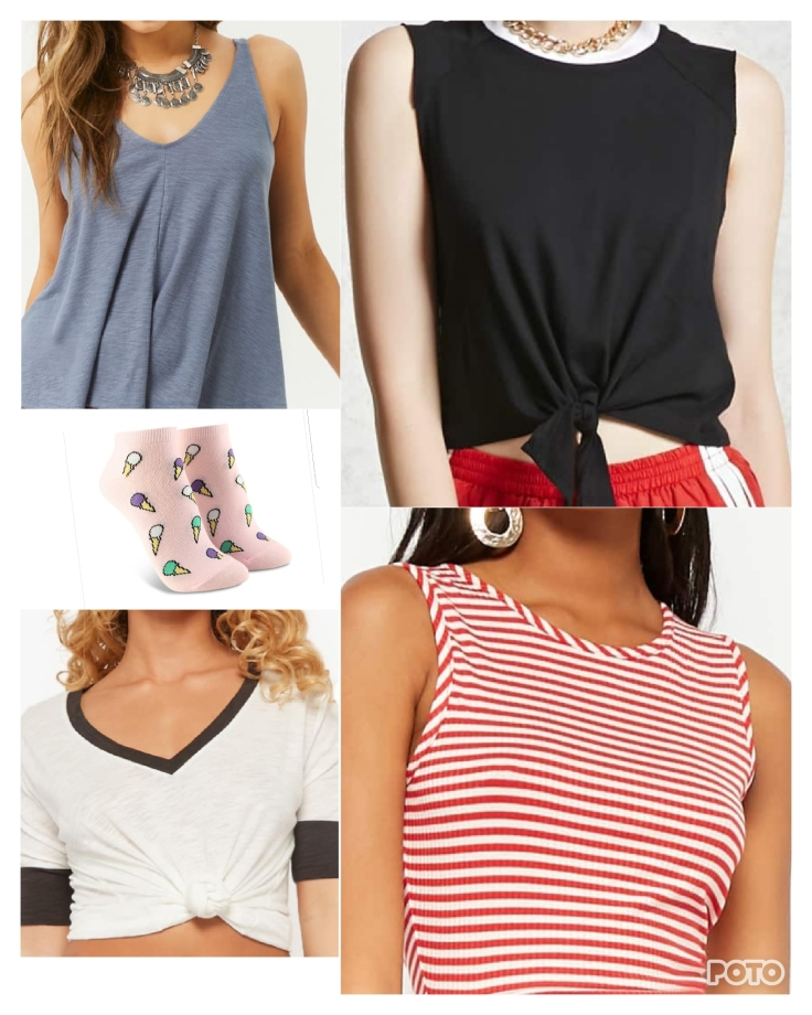 Forever 21 End of Summer Sales