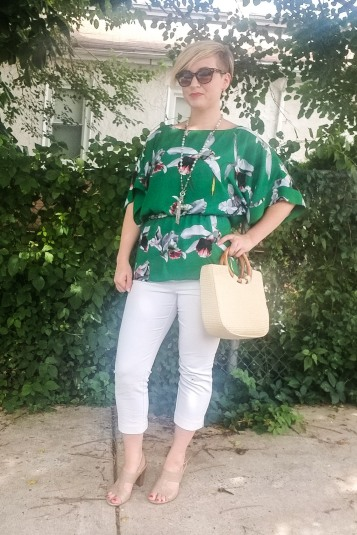 Summer Work Outfits that are Professional and Comfortable