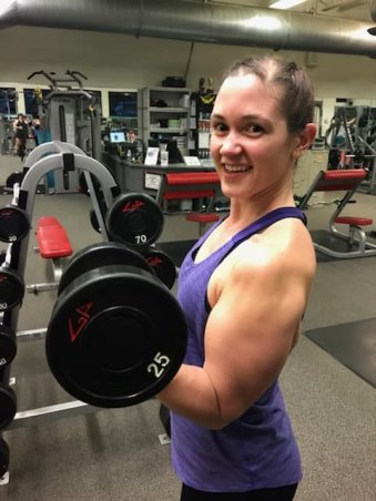 Finding Fitness You Love
